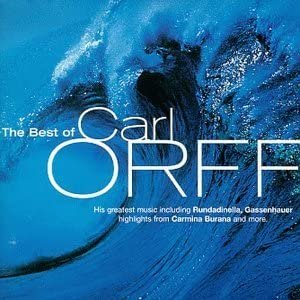 The Best Of Orff