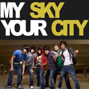 Avatar for My Sky, Your City