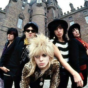 Avatar for Hanoi Rocks