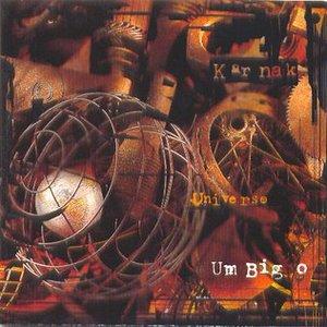 Image for 'Universo Umbigo'