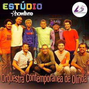 Orquestra Contemporânea de Olinda no Estúdio Showlivre (Ao Vivo)