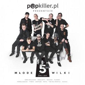 Awatar dla Popkiller Młode Wilki 5 (2016/17)