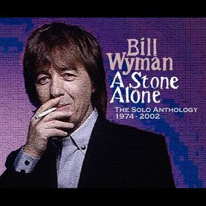 A Stone Alone - The Solo Anthology 1974-2002