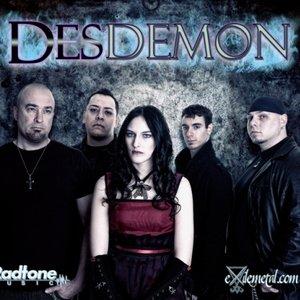 Avatar for Desdemon