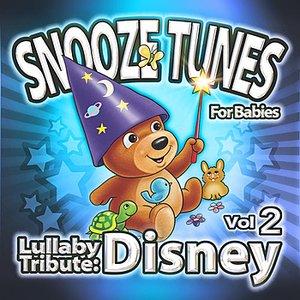 Lullaby Tribute: Disney Vol 2