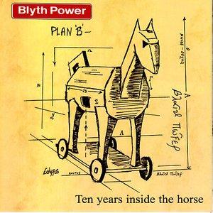 Ten Years Inside the Horse