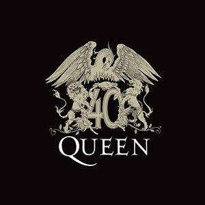 Queen 40. Volume 1