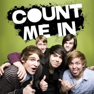 Avatar for Count Me In