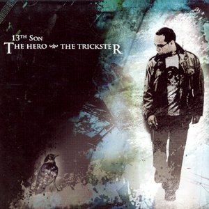 The Hero The Trickster