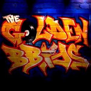 THE GOLDEN B-BOYS