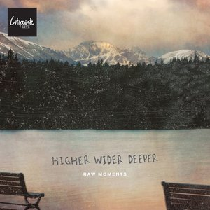 Higher Wider Deeper: Raw Moments