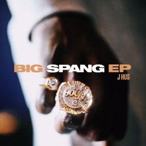Big Spang - EP