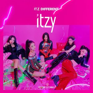 IT'Z DIFFERENT - Single