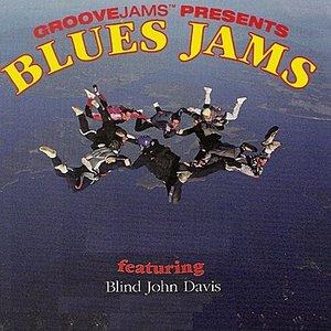 Blues Jams featuring Blind john Davis
