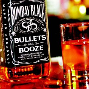 Bullets and Booze
