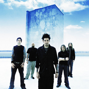 Adema Tour Dates