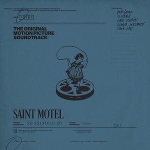 The Original Motion Picture Soundtrack, Pt. 1 - EP