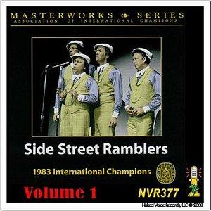 Side Street Ramblers - Masterworks Series Volume 1