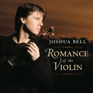 Image for 'Romance of the Violin'