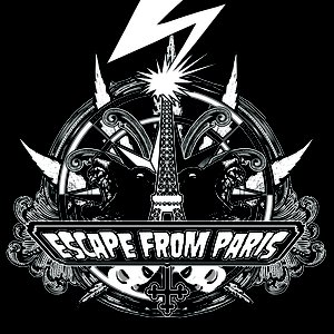 Avatar for Escape from Paris