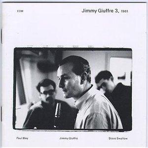 Аватар для Jimmy Giuffre 3