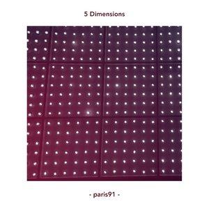 5 Dimensions