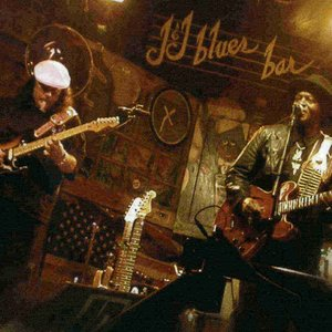Avatar de Smokin' Joe Kubek & Bnois King