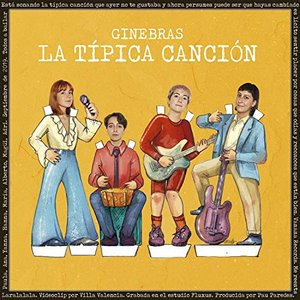 La Típica Canción - Single