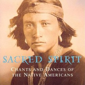 Image for 'Chants And Dances Of The Native Americans'