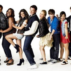 Avatar de Cory Monteith, Lea Michele, Amber Riley, Kevin McHale, Jenna Ushkowitz, Chris Colfer, Dianna Agron, Mark Salling