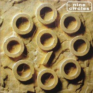 Image for 'Nine Circles'