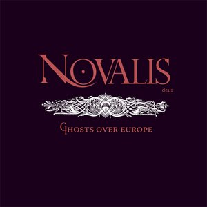 Ghosts Over Europe