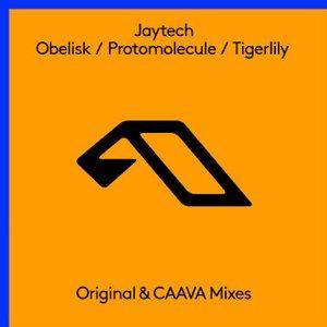 Obelisk / Protomolecule / Tigerlily