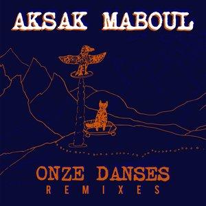 Onze Danses Remixes