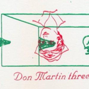 Avatar for Don Martin Three