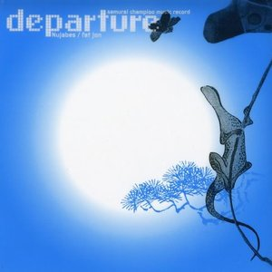 Departure: Samurai Champloo Soundtrack (Reissue)