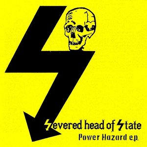 Power Hazard E.P.