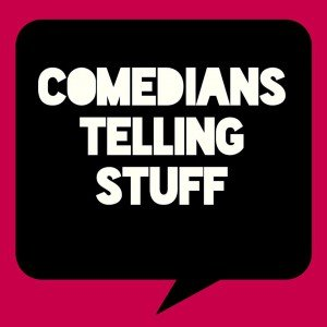 Avatar for Comedians Telling Stuff