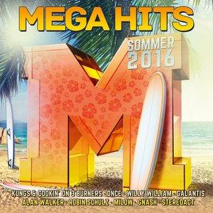 MegaHits - Sommer 2016