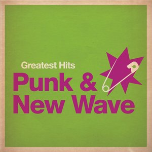 Greatest Hits: Punk & New Wave