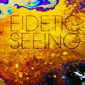 Eidetic Seeing