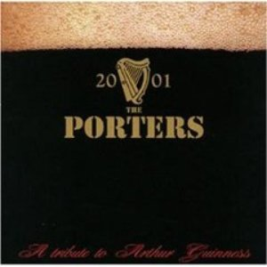 A tribute to Arthur Guinness