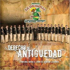 Avatar de La Original Banda El Limón de Salvador Lizárraga
