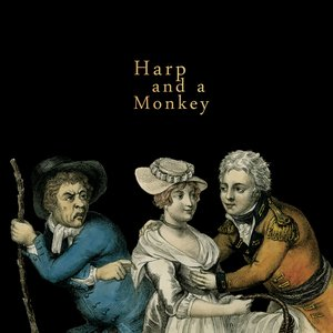 Avatar for harp and a monkey