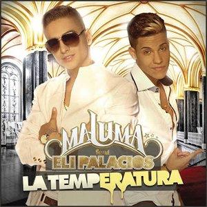 La Temperatura (feat. Eli Palacios) - Single