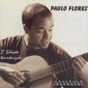 Immagine per 'Paulo Flores - Sassasa'