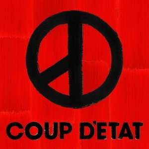 쿠데타 COUP D'ETAT, Pt. 2