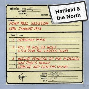 John Peel Session (12th January 1973)