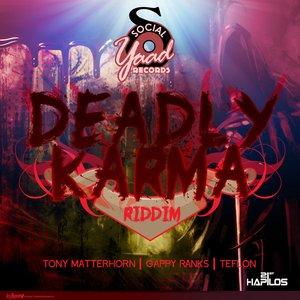 Deadly Karma Riddim - EP
