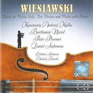 Wieniawski, H.: Chamber Music